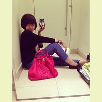 Photo taken at Forever 21 by Amanina L. on 11/3/2013
