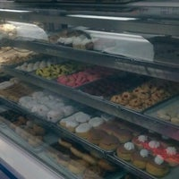 Photo taken at Geddes Bakery by Phil T. on 9/28/2012