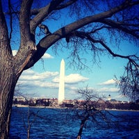 Photo taken at Washington, D.C. by Shaun T. on 4/27/2013