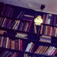 Photo taken at The Flying Pig Downtown Hostel by Mariano M. on 6/17/2013