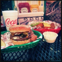 Photo taken at MoJoe's Burger Joint by 🐥Evan L. on 5/31/2013