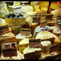 Photo taken at Murray's Cheese by Kaitlyn K. on 12/6/2012