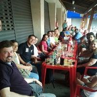 Photo taken at Mercado Municipal de Rio Claro by Renato H. on 12/1/2012