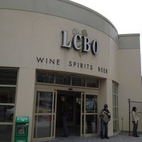 Photo taken at LCBO by Stephanie G. on 10/13/2012