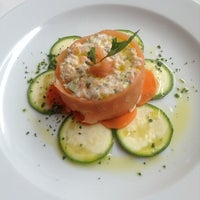Photo taken at Viña Gourmet by Poncho M. on 3/20/2013