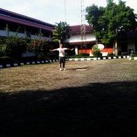 Photo taken at Pemda Kab. Bogor by Jani N. on 4/28/2013