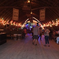 Photo taken at Codfish Hollow Barn by Paul S. on 8/12/2016
