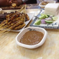 Photo taken at Terminal Satay Zul by Lang r. on 9/15/2012