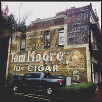 Photo taken at Downtown Hot Springs, AR by Bryan J. on 3/22/2013