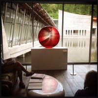 Photo taken at Crystal Bridges Museum of American Art by Bryan J. on 5/11/2013