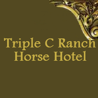 Triple C Ranch Horse Hotel