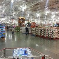 Photo taken at Costco Wholesale by Jennifer L. on 2/27/2013