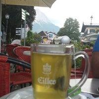 Photo taken at Konditorei-cafe Ruhl by Abdullah A. on 9/8/2014