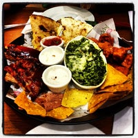 Photo taken at Applebee´s by Miguel S. on 10/20/2012