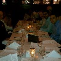 Photo taken at McCormick & Schmick's by Joseph N. on 9/18/2012
