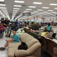 Photo taken at Deseret Industries by Devin H. on 6/7/2014