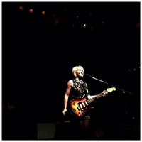Photo taken at Fox Theatre by Stepan M. on 6/8/2013