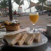 Photo taken at Rodelú by agustin b. on 5/8/2012