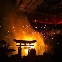 Photo taken at Tokyo Dining by Myra on 1/23/2013