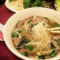 Photo taken at Pho Duy by Amy C. on 10/15/2016