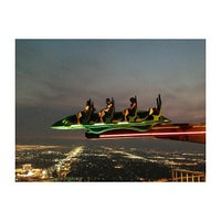 Photo taken at Xscream - Stratosphere by Jongsak M. on 7/17/2013