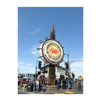 Photo taken at Fisherman's Wharf by Jongsak M. on 7/3/2013