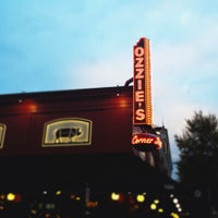 Photo taken at Ozzie's Good Eats by Ashley T. on 11/3/2012