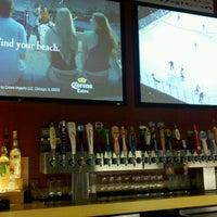 Photo taken at Buffalo Wild Wings by Nick B. on 4/28/2012