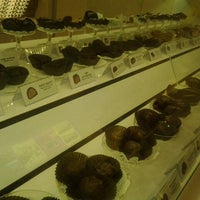 Photo taken at See's Candies by Luisa O. on 2/9/2012