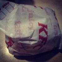 Photo taken at KFC by Kochadaiiyaan on 8/25/2013
