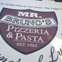 Photo taken at Mr Bruno's Pizzeria & Restaurant by Bella on 9/9/2013