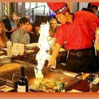 Photo taken at Amura Japanese Restaurant by Amura Japanese Restaurant on 8/21/2014