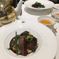Photo taken at TWG Tea by Henry e. on 8/6/2016