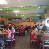 Photo taken at El Guamuchilito by Jaime C. on 7/11/2013