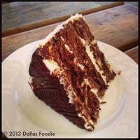 Photo taken at Company Cafe by Dallas Foodie (. on 3/27/2013