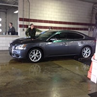 Photo taken at TLC Auto Spa by Matt K. on 11/16/2012