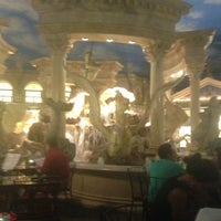 Photo taken at Trevi by Pauly T. on 6/12/2013