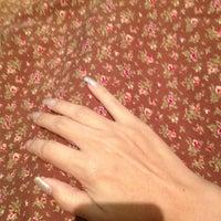Photo taken at Lolita Her Nails by 3ikinikatz . on 9/2/2013