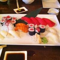 Photo taken at Sushi Shack by David R. on 8/22/2013