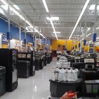 Photo taken at Walmart by Bob Uptown Ruler M. on 4/2/2013