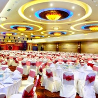 Photo taken at Aston Pontianak Hotel & Convention Center by Aston Pontianak Hotel & Convention Center on 8/25/2014