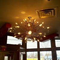 Photo taken at Skylark Diner by Christopher S. on 3/17/2013