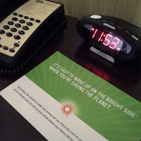 Photo taken at La Quinta Inn & Suites Dallas Grand Prairie South by Nummy M. on 9/9/2014