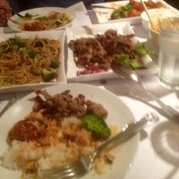 Photo taken at Szechuan Gourmet by Shibani B. on 1/13/2013