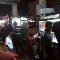 Photo taken at Cibadak Food Market by Novalya S. on 8/9/2013