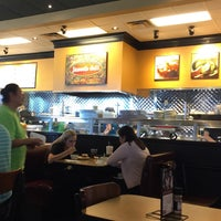 Photo taken at Jason's Deli by Ricardo K. on 9/28/2016