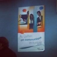 Photo taken at Régie de l'assurance maladie du Québec (RAMQ) by SKW on 10/25/2012
