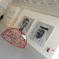 Photo taken at Mathaf: Arab Museum of Modern Art by Fatma A. on 12/21/2012