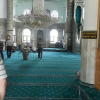 Photo taken at Gediz Ulu Camii by Furkan Tuğba K. on 6/16/2016