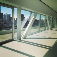 Photo taken at New Museum by Adam G. on 3/3/2013